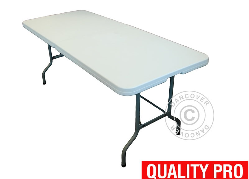acheter des tables pliantes chez dancover. Black Bedroom Furniture Sets. Home Design Ideas