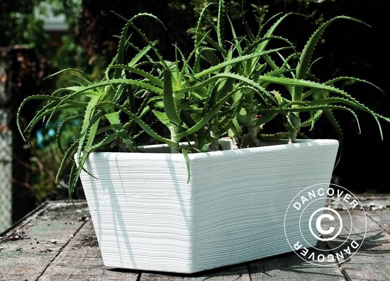Les avantages des pots en polyéthylène