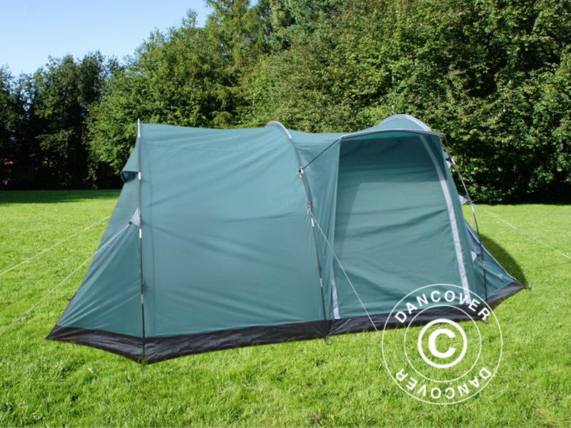 Tentes de camping – le meilleur moyen de profiter de la nature