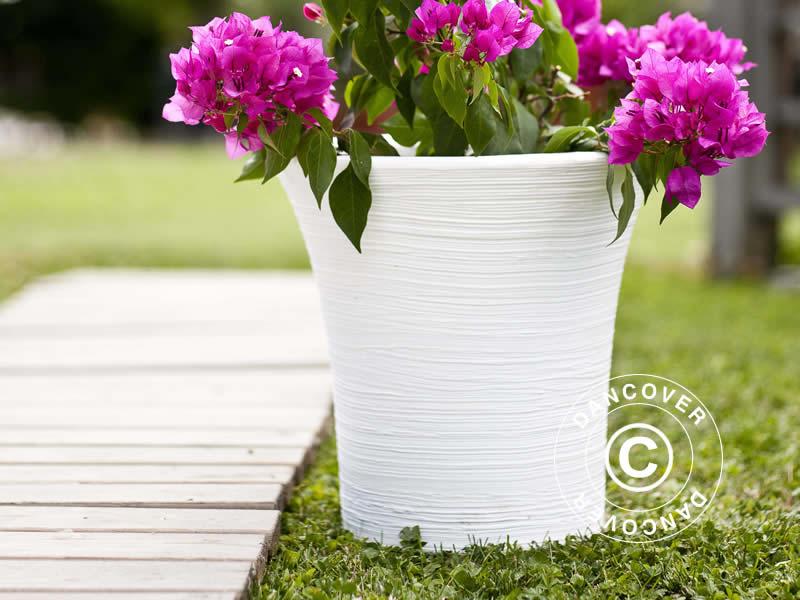 Des pots parfaits pour vos plantes d'été