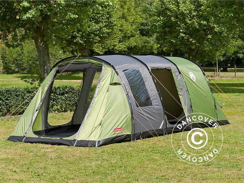 Des tentes de camping pour tous les usages…