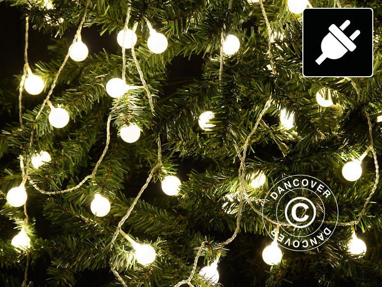Illumination de Noël – Retrouvez l'Esprit de Noël