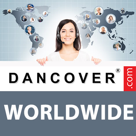 Dancover.com s'étend encore plus et devient international…