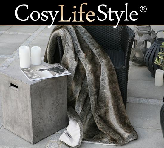 Couvertures et plaids pour chaleur et confort