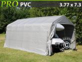 Abris de stockage pour caravanes et camping-cars
