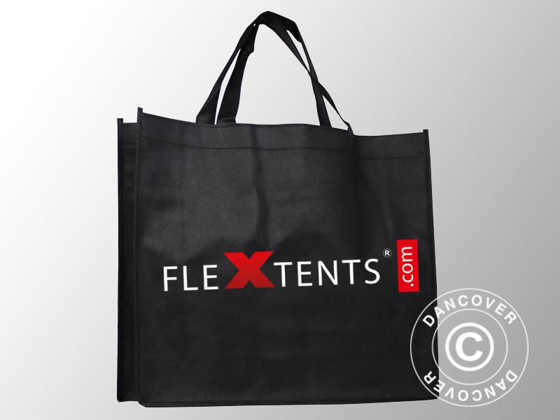 Les sacs publicitaires attirent l'attention lors d'événements professionnels