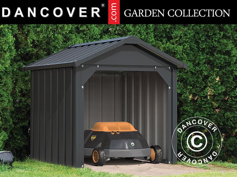 https://www.dancovershop.com/fr/products/garage-pour-tondeuse-a-gazon-robotisee.aspx